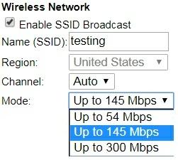Understand Wi-Fi 4/5/6 (802 11 n/ac/ad/ax)